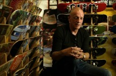 How one man's shop made skateboarding an Irish passion