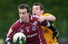 The GAA football emigrants XV - 15 intercounty players who are away this summer