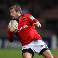 Former Munster hooker Fogarty one game away from Top 14 promotion
