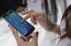Samsung considers expanding biometric security measures in future devices