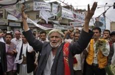 41 killed in street battles in Yemeni capital