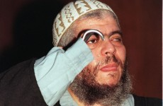 Abu Hamza found guilty of kidnapping and terrorism offences