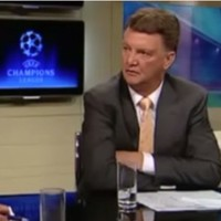 'That's a stupid question...' and other occasions when Louis van Gaal lost his cool