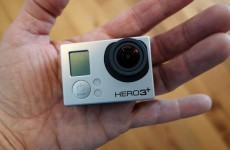 GoPro plans to raise $100 million by filing for IPO