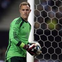 New camp: goalkeeper Ter Stegen joins Barcelona
