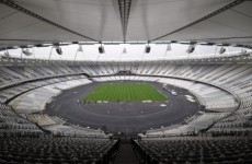 Mayor of London among 250,000 left empty handed in Olympic ticket allocation