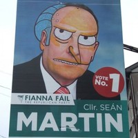 7 surprisingly creative acts of election poster vandalism