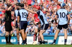 'Common sense' needed by referees, says Dublin hurler Ryan O'Dwyer