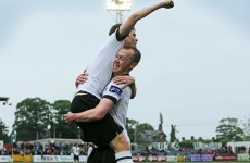 Dundalk rout sorry Drogheda in one-sided derby