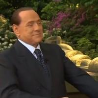 "Paxman to Berlusconi: ""Is it true you called Merkel an un-f***able lard-arse?"""
