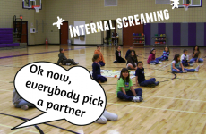 11 reasons P.E. class was a legitimate form of torture