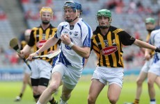 4 championship debutants in Waterford hurling team to face Cork