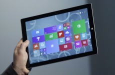 Microsoft had a smaller Surface tablet in the works, but delayed it at the last minute