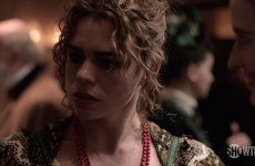 Billie Piper did an Irish accent in Penny Dreadful and Twitter is slating it