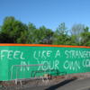 'Shocking' racist messages to be removed immediately from N7