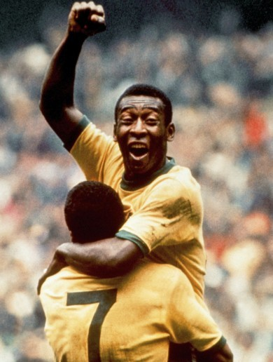 O Canarinho - Brazil's iconic jersey that epitomises football and the World Cup