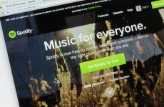 Spotify hits 40 million users, but only 10 million pay for the service