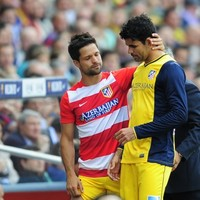 Diego Costa turns to horse placenta treatment in bid to be fit for Champions League final