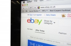 Have an eBay account? You need to change your password right now