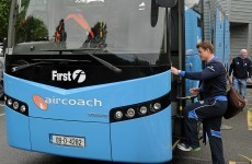 New Dublin airport bus route to create 13 new jobs