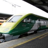SIPTU to vote on strike action at Irish Rail