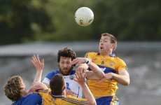 Whyte the Waterford hero as injury-time score rescues Munster SFC draw against Clare