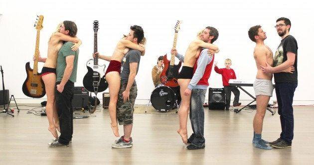 Ponydance: Sexy, fun, irreverent... here's why you need to see these dancers