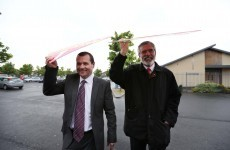 For Sinn Féin, support isn't a problem, but turnout might be