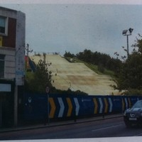 NAMA dismisses as hoax a proposed dry ski slope for central Dublin