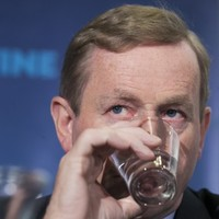 Taoiseach won't say yet what he told Secretary General to tell Callinan