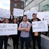 Task force set up to protect students affected by closure of private colleges