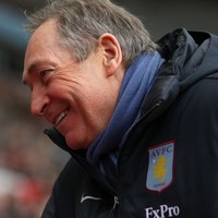 Hou's next for the Villa Park hotseat?