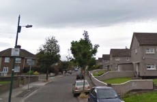 Man injured following shots fired at houses in Dublin overnight