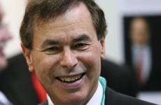 Alan Shatter to reveal if he will accept €70k worth of severance payments