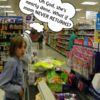 12 of the worst things we all do in the supermarket