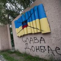 Nine Ukraine soldiers killed by Russian separatists
