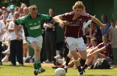 The 7 Galway footballers lining out for London this weekend