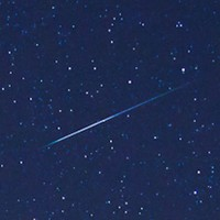 Ireland could* be the best place in the world to see a stunning meteor shower tonight
