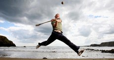 'My wee was orange, like the contents of a bottle of Lucozade' -- John Mullane on passing Davy's tests