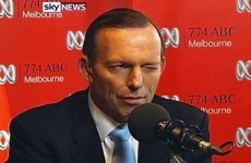 Australian PM says sorry for sex line wink