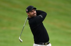 Lowry and Harrington in the hunt at Wentworth as Bjorn scorches 62