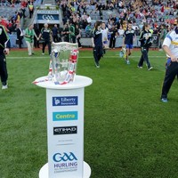 Poll: Who will win this year's Liam MacCarthy Cup?