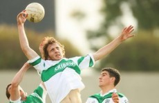 Man at work: Former Laois star Tuohy set for AFL debut