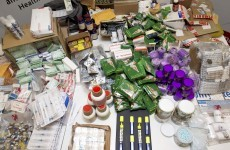 Over 100,000 prescription drugs seized in Interpol's largest ever operation