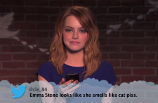 Watch celebrities read even more mean tweets about themselves