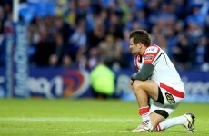 D'Arcy: Damn the statistics, Ulster have the scoring class to win trophies