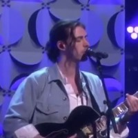 Wicklow singer Hozier takes The Ellen Show by storm