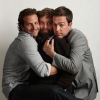Bradley Cooper: Hangover III may be filmed in Dublin