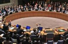 China and Russia veto UN bringing Syria to court for war crimes