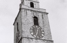 Council u-turn on funds means iconic Shandon clock will be repaired